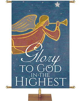 Glory To God Christmas Collection